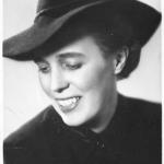 Anne-Marie (os. Plöger, s. Greven 1908)